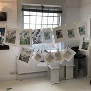 Thumb print studio