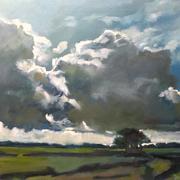 Wiltshire Skies Max Hale